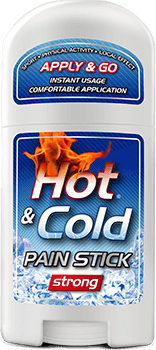 Hot&Cold Pain Stick